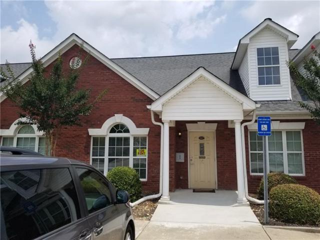 530 Highland Station Drive #3007, Suwanee, GA 30024 (MLS #6049816) :: North Atlanta Home Team