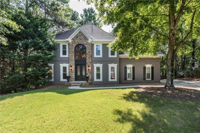 1045 Longwood Drive, Woodstock, GA 30189 (MLS #6049829) :: Iconic Living Real Estate Professionals