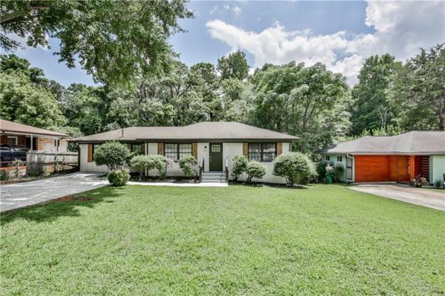 2111 Cherry Lane, Decatur, GA 30032 (MLS #6049839) :: North Atlanta Home Team
