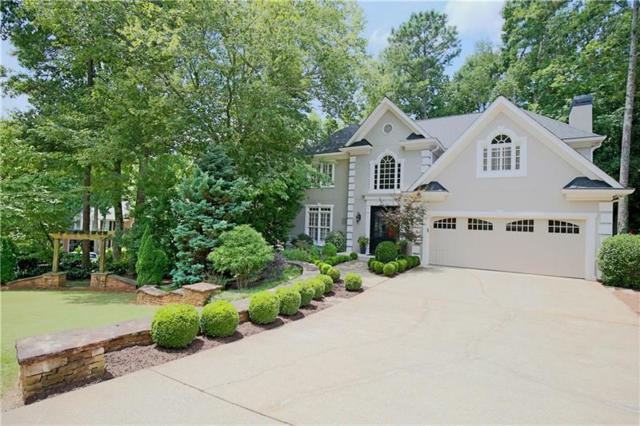 365 Welwyn Walk, Alpharetta, GA 30022 (MLS #6049893) :: Iconic Living Real Estate Professionals
