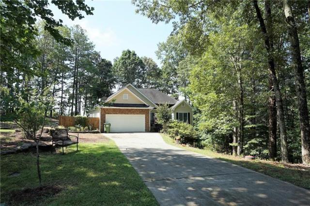 122 Cedar Court, Waleska, GA 30183 (MLS #6049894) :: North Atlanta Home Team