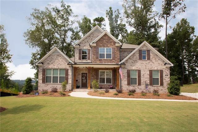 405 Acorn Run, Canton, GA 30115 (MLS #6049902) :: Path & Post Real Estate
