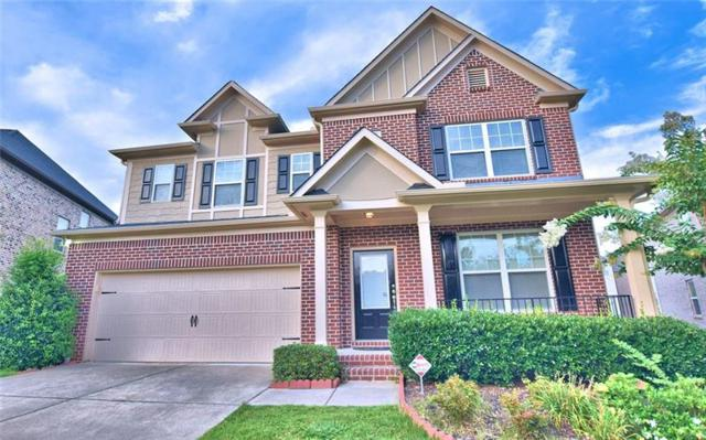 9969 Autry Vue Lane, Alpharetta, GA 30022 (MLS #6049910) :: Iconic Living Real Estate Professionals