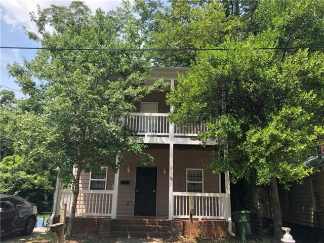 115 Bonair Street, Atlanta, GA 30314 (MLS #6049933) :: RCM Brokers