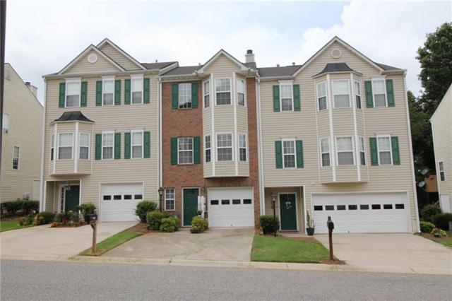 1325 Pilgrim Lake Drive, Cumming, GA 30040 (MLS #6049949) :: North Atlanta Home Team