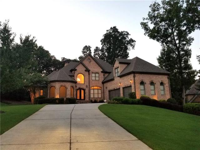 2703 Wildflower Way, Hoschton, GA 30548 (MLS #6049977) :: Iconic Living Real Estate Professionals