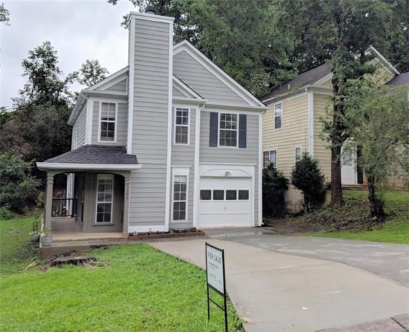 1191 Holly Circle, Lawrenceville, GA 30044 (MLS #6049980) :: The Zac Team @ RE/MAX Metro Atlanta
