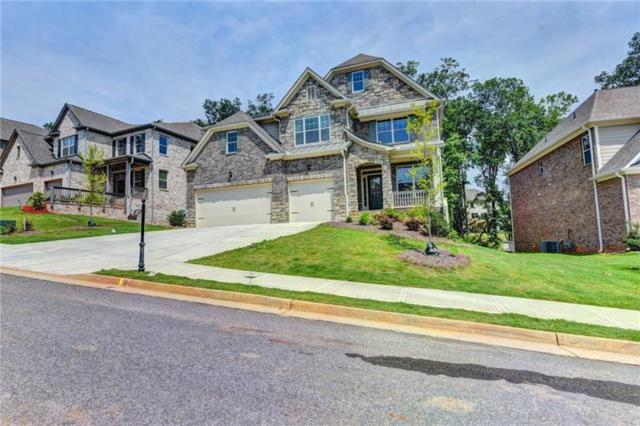 2315 Cassidy Road, Cumming, GA 30041 (MLS #6049987) :: The Russell Group