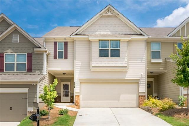 3540 Village Enclave Lane #123, Cumming, GA 30040 (MLS #6050106) :: North Atlanta Home Team