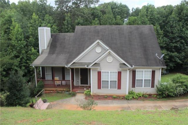 3118 Thorn Bush Drive, Gainesville, GA 30507 (MLS #6050110) :: Iconic Living Real Estate Professionals