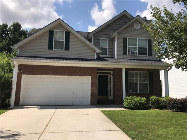 5935 Hickory Springs Drive, Norcross, GA 30071 (MLS #6050118) :: The Cowan Connection Team