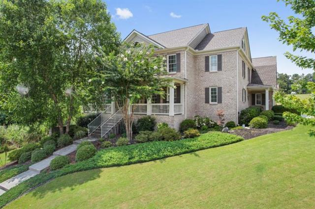 1861 Riverpark Lane, Dacula, GA 30019 (MLS #6050128) :: Iconic Living Real Estate Professionals