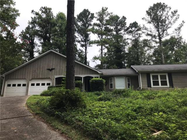 1991 Kemp Road, Marietta, GA 30066 (MLS #6050132) :: North Atlanta Home Team