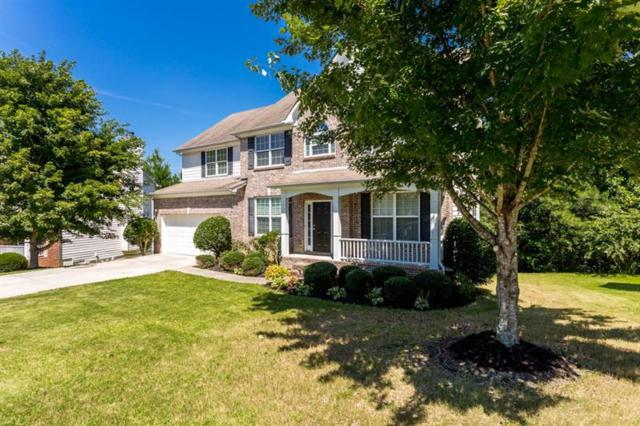 1603 Great Shoals Circle, Lawrenceville, GA 30045 (MLS #6050134) :: The Russell Group