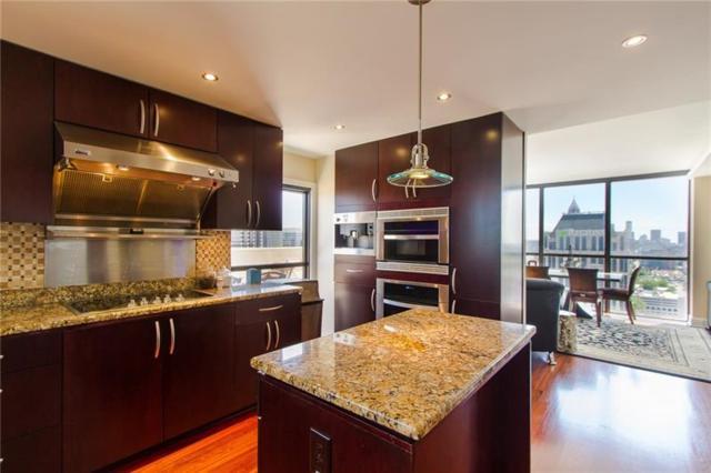 1280 W Peachtree Street NW #3808, Atlanta, GA 30309 (MLS #6050141) :: RE/MAX Paramount Properties