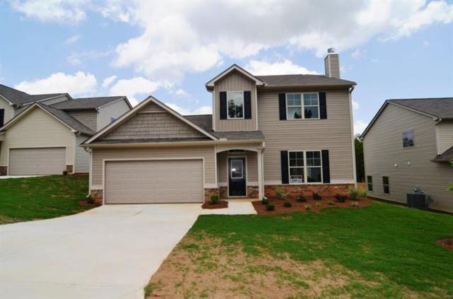 279 Old Country Trail, Dallas, GA 30157 (MLS #6050193) :: The Bolt Group
