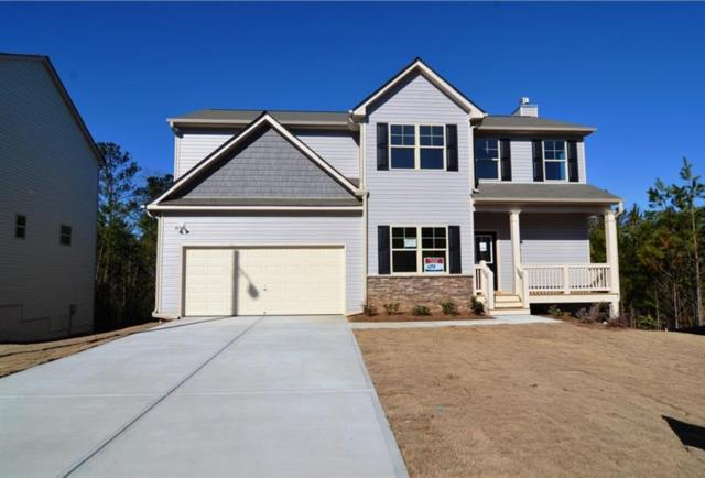 251 Old Country Trail, Dallas, GA 30157 (MLS #6050241) :: The Bolt Group