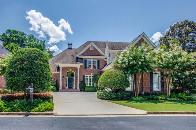 1841 E Gate Cove, Dunwoody, GA 30338 (MLS #6050252) :: Team Schultz Properties