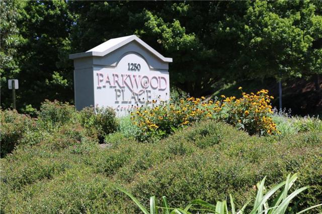 1250 Parkwood Circle #2312, Atlanta, GA 30339 (MLS #6050259) :: The Justin Landis Group