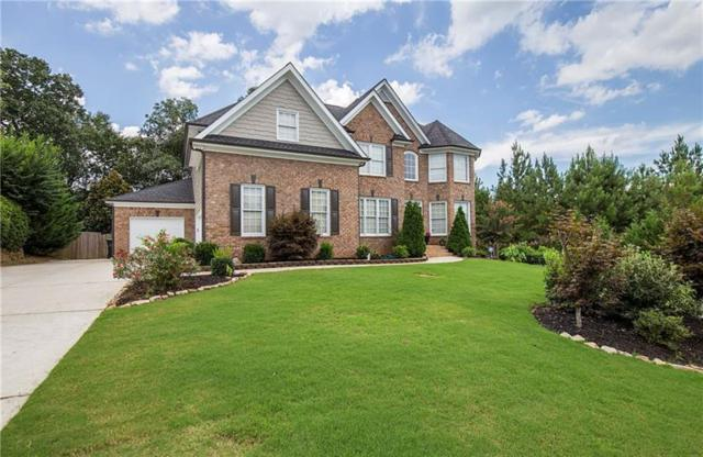 1592 Great Shoals Drive, Lawrenceville, GA 30045 (MLS #6050273) :: The Russell Group