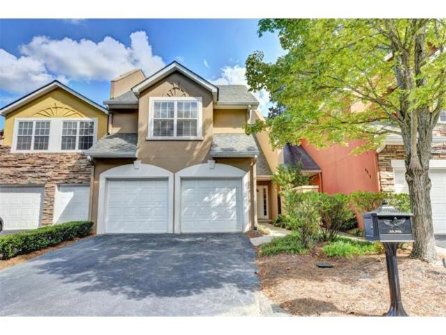 4517 Wieuca Road, Atlanta, GA 30342 (MLS #6050282) :: Iconic Living Real Estate Professionals