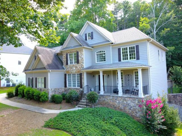 620 River Mist Drive, Suwanee, GA 30024 (MLS #6050314) :: North Atlanta Home Team