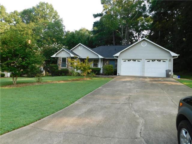 2410 Southern Oak Drive SW, Marietta, GA 30064 (MLS #6050330) :: The Cowan Connection Team