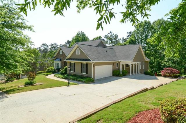 2635 Morningside Trail, Kennesaw, GA 30144 (MLS #6050354) :: North Atlanta Home Team
