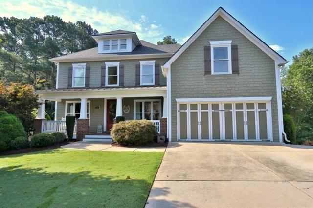 148 Newcastle Walk, Woodstock, GA 30188 (MLS #6050367) :: North Atlanta Home Team