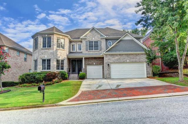 2260 Norbury Drive, Smyrna, GA 30080 (MLS #6050378) :: North Atlanta Home Team