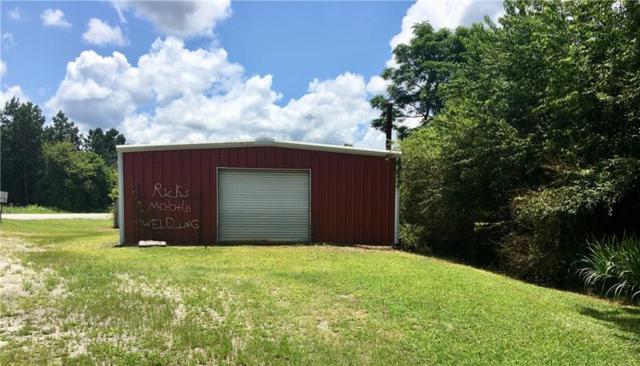 106 Bibb Station Road, Jackson, GA 30233 (MLS #6050379) :: Ashton Taylor Realty