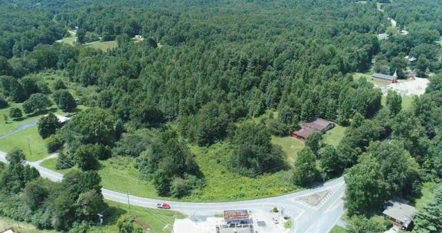 4237 Highway 19 Highway N, Dahlonega, GA 30533 (MLS #6050381) :: North Atlanta Home Team