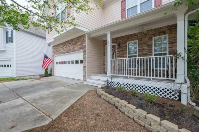 902 College Place Court NW, Kennesaw, GA 30144 (MLS #6050418) :: The Cowan Connection Team