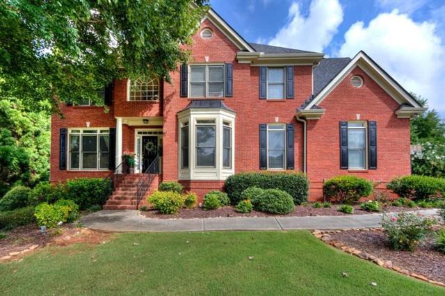23 Hastings Drive, Cartersville, GA 30120 (MLS #6050431) :: North Atlanta Home Team