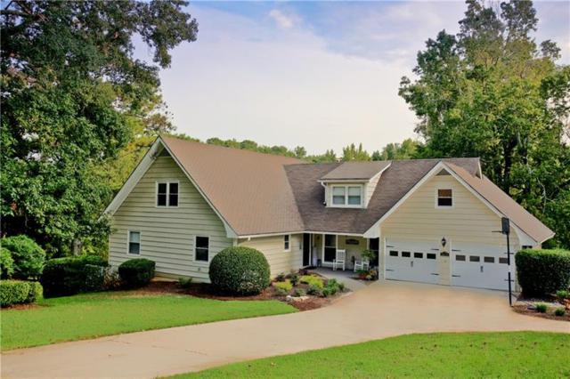 1674 E Gate Drive, Stone Mountain, GA 30087 (MLS #6050434) :: Iconic Living Real Estate Professionals