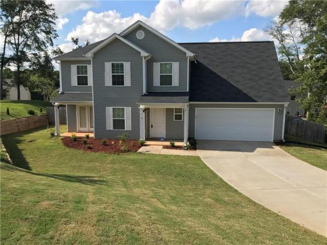 503 Keaton Way, Winder, GA 30680 (MLS #6050494) :: Iconic Living Real Estate Professionals