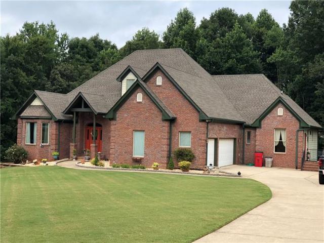 454 Primrose Lane, Pendergrass, GA 30567 (MLS #6050496) :: Iconic Living Real Estate Professionals
