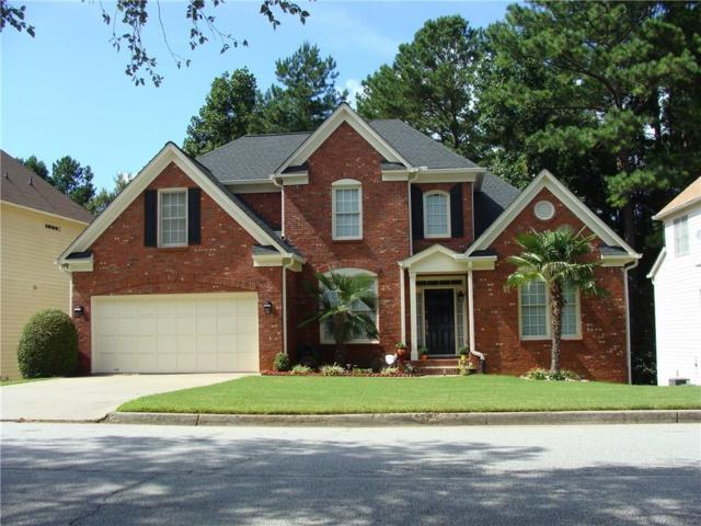 67 Towne Park Drive, Lawrenceville, GA 30044 (MLS #6050516) :: North Atlanta Home Team