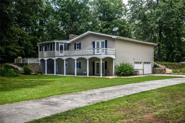 444 Bethany Church Road, Tallapoosa, GA 30176 (MLS #6050518) :: North Atlanta Home Team