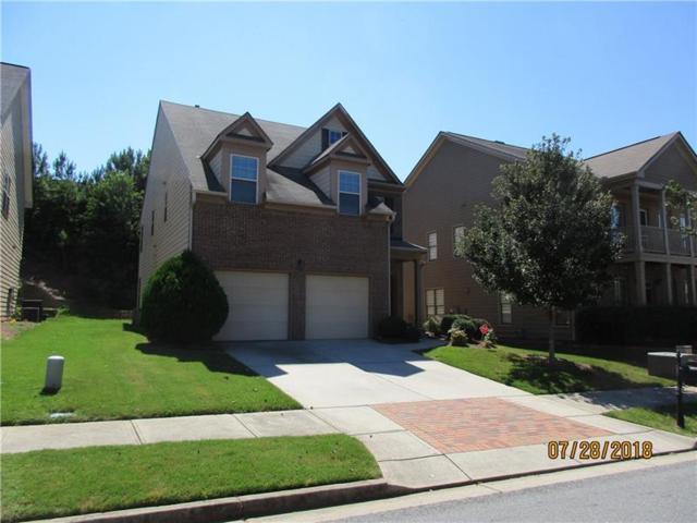 3870 Baxley Ridge Drive, Suwanee, GA 30024 (MLS #6050550) :: Todd Lemoine Team