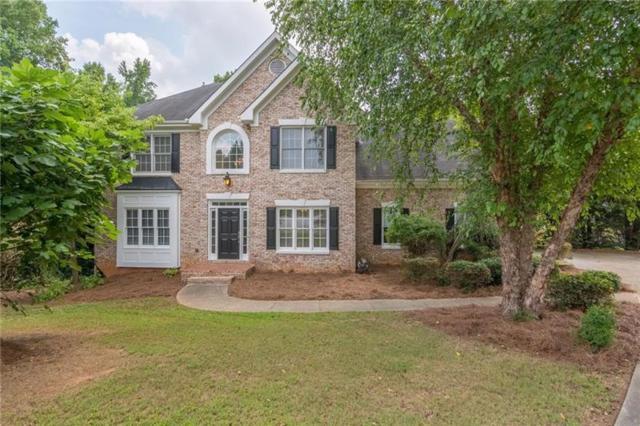 5416 Sweetgale Court, Sugar Hill, GA 30518 (MLS #6050552) :: North Atlanta Home Team