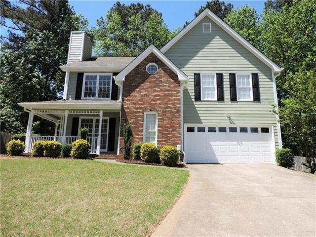 870 Meadowsong Circle, Lawrenceville, GA 30043 (MLS #6050580) :: The Cowan Connection Team