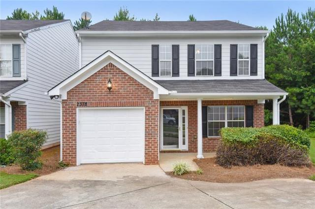 2378 Charleston Pointe SE, Atlanta, GA 30316 (MLS #6050582) :: RCM Brokers