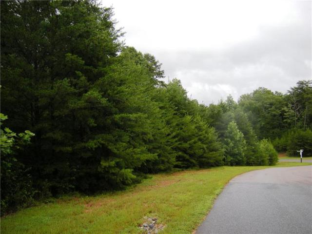 Lot 8 Amy Trammell Court, Dawsonville, GA 30534 (MLS #6050633) :: The Zac Team @ RE/MAX Metro Atlanta