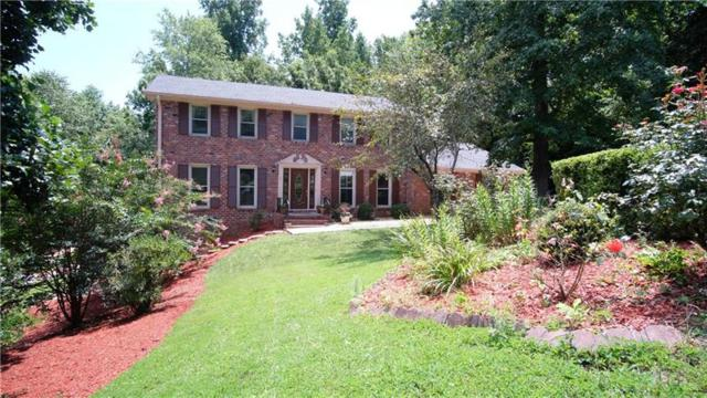 2265 Delverton Drive, Dunwoody, GA 30338 (MLS #6050640) :: Iconic Living Real Estate Professionals