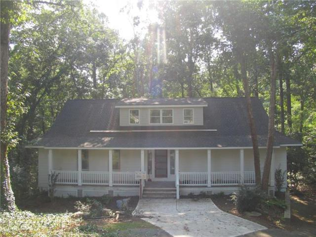 4678 Cherry Way, Marietta, GA 30067 (MLS #6050714) :: North Atlanta Home Team