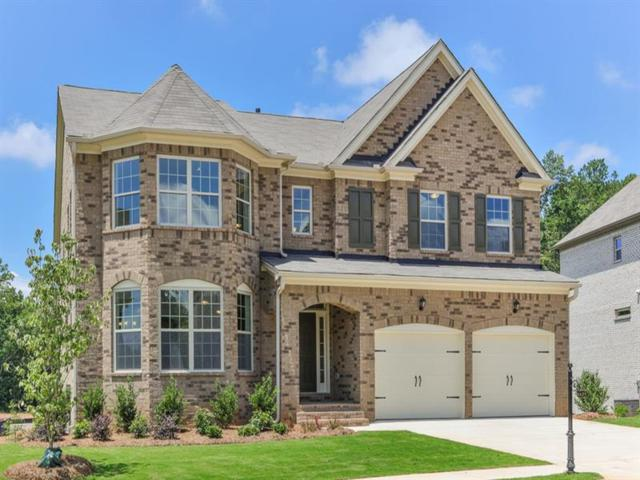 4405 Woodland Bank Boulevard, Buford, GA 30518 (MLS #6050721) :: North Atlanta Home Team