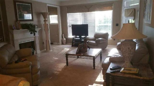823 Sandringham Drive, Alpharetta, GA 30004 (MLS #6050727) :: North Atlanta Home Team