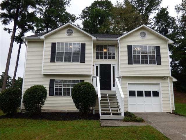 6467 Phillips Creek Drive, Lithonia, GA 30058 (MLS #6050767) :: North Atlanta Home Team