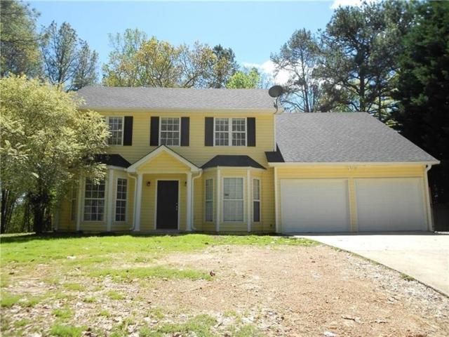 2120 Ridge Road, Canton, GA 30114 (MLS #6050779) :: North Atlanta Home Team
